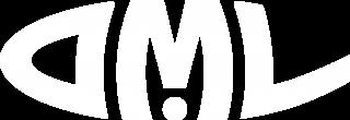 DML 2020 Logo RGB White